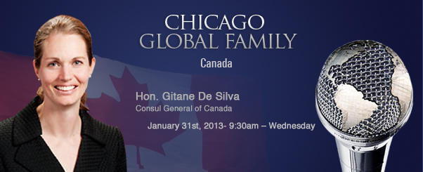 Chicago Global Family Canada