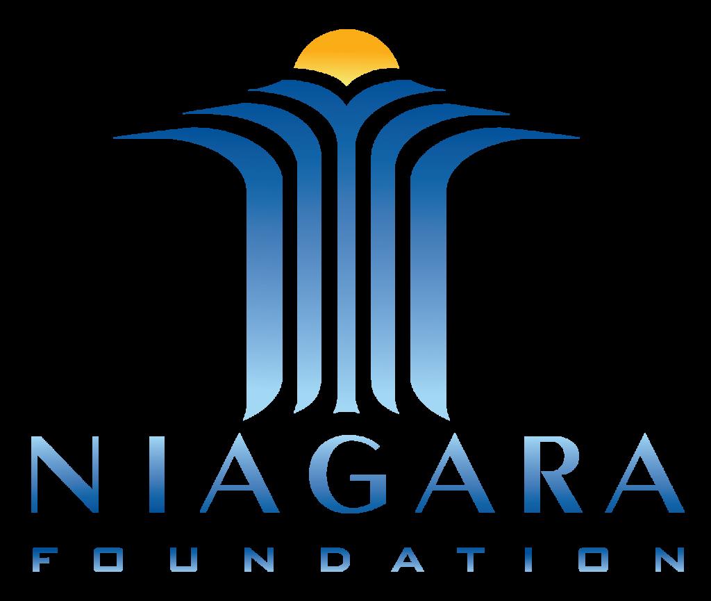Niagara Foundation Logo (Png)
