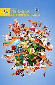 Intercultural Children's Festival