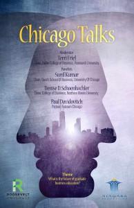 Chicago Talks