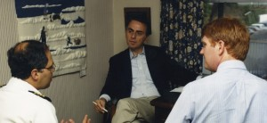 Carl_Sagan_with_two_CDC_employees