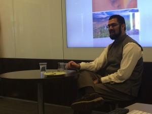 Dr. Aasim Padela 4