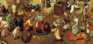 Pieter_Bruegel_the_Elder-_The_Fight_between_Carnival_and_Lent_detail_3