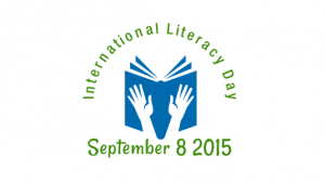 International Literacy Day 2015
