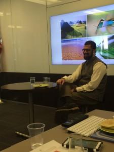 Dr. Aasim Padela 9