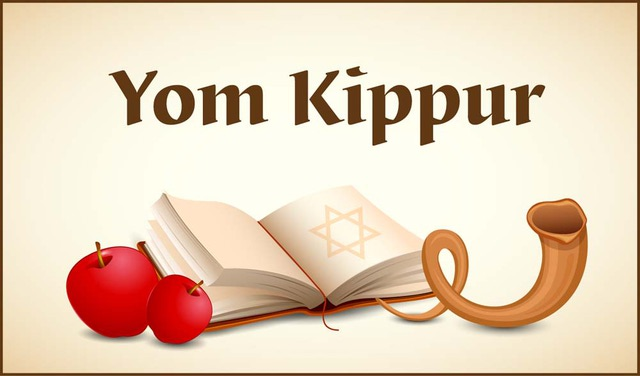 First time celebrating Yom Kippur | Niagara Foundation
